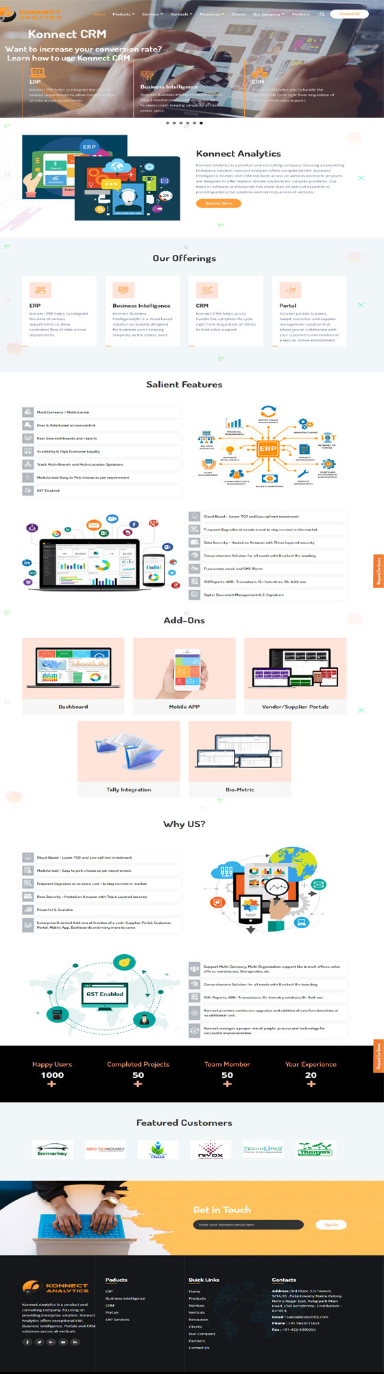 coimbatore web design companies