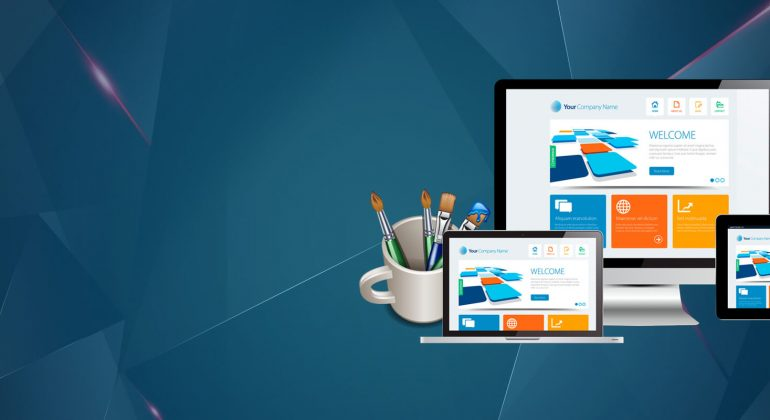 Website Design & Development in coimbatore