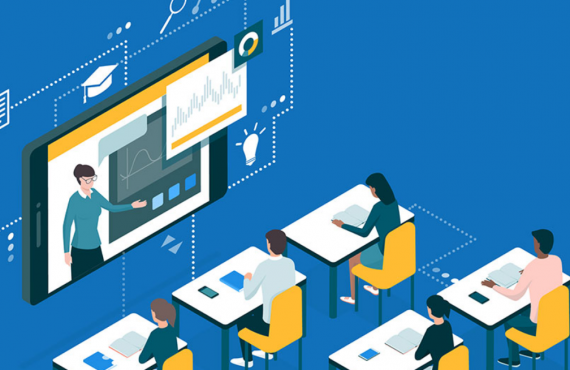 e-learning Solution Provider in Coimbatore