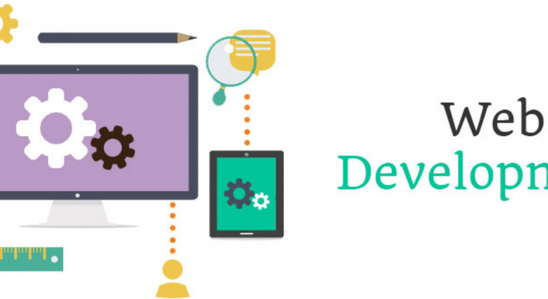 website and Mobile app development in Coimbatore