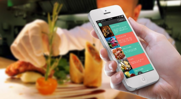 Best Online Food Ordering App in Coimbatore
