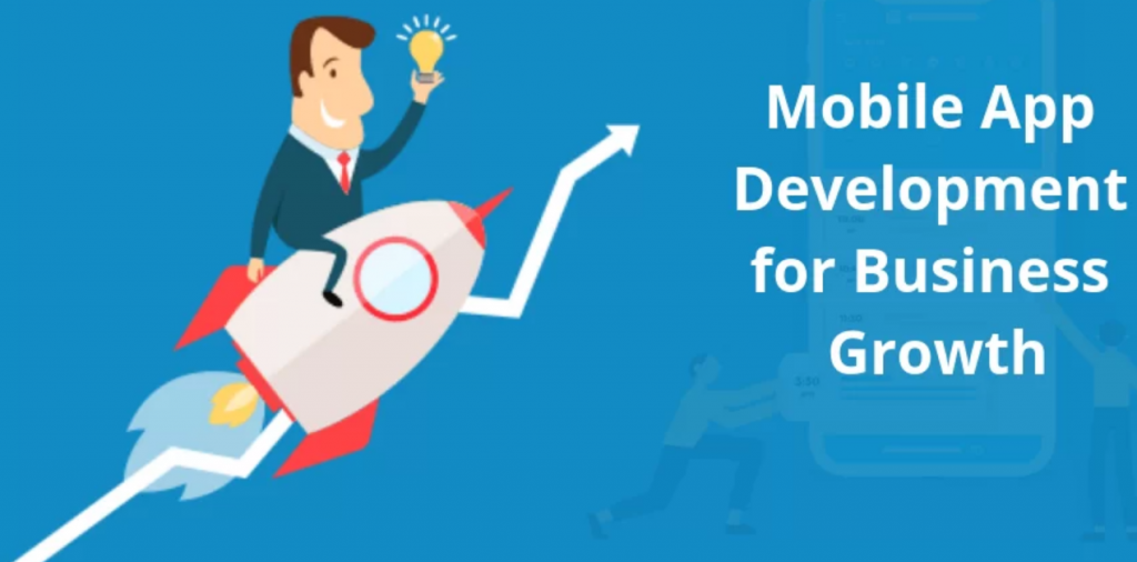 mobile application development companies in Coimbatore