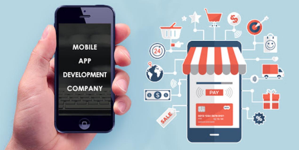 mobile application development companies in Coimbatore